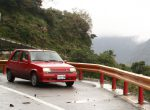 Renault 5 Automatic in Taiwan.