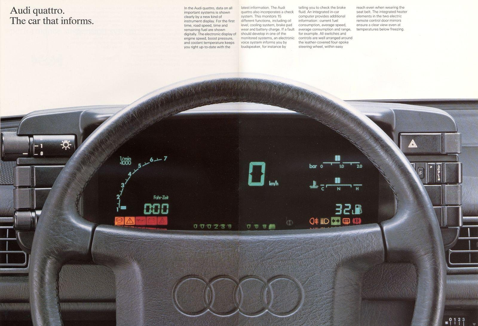 Audi Coupe GT (1984-1986)