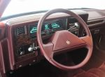 Chrysler New Yorker (1988-1993), Chrysler Imperial (1990-1993)