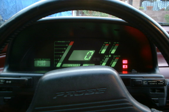 Ford Probe (1989-1992)