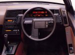 Subaru XT (1985-1991). As shown in the brochure.